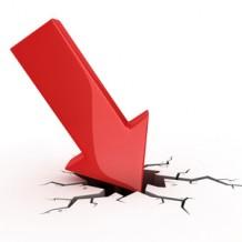 Les taux de crédit baissent mais les banques sont plus exigeantes